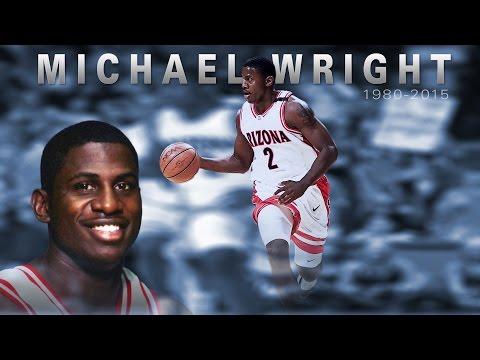 Michael Wright University of Arizona Highlights