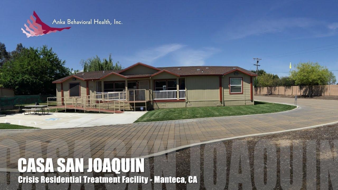 Casa San Joaquin 360 Tour Youtube