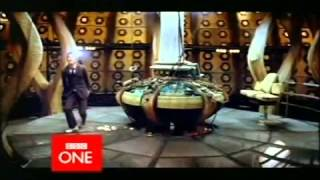 Doctor Who (2006) Series 2 Trailer