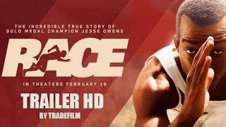 Race Official Trailer #1HD/ Сила воли (официальный трейлер)