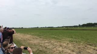 luchtmachtdagen 2016 airpower demo incl f35
