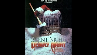 Classic Horror Reviews: Silent Night, Deadly Night (1984)