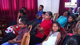 Sri lanka  Montessori Pre School Concert Niriosha 2018 By Cine Media