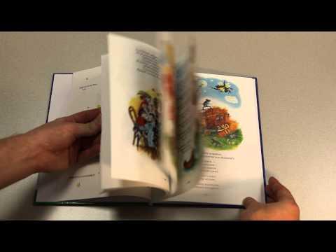 Сказки Детские Стихи Потешки для самых маленьких и Басни для детей
