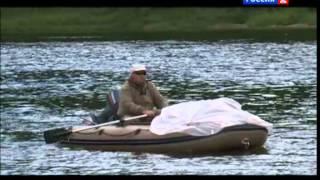 Пруд для рыбалки. Пермский край, Малая Соснова (часть 1)