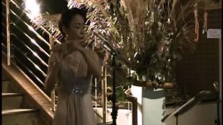 風の声ビンガ・横笛「花嫁人形」(中野浩子=藤舎秀志)