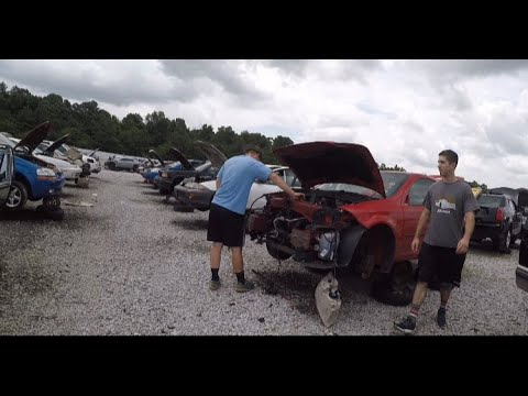 The Truth Behind the CHEAPEST MIATA ENGINE SWAP!!