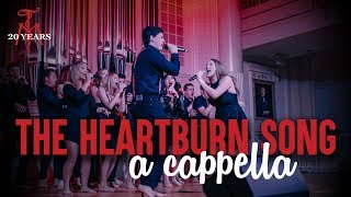 """""""The Heartburn Song"""" (Lawrence) - Twisted Measure A Cappella"""