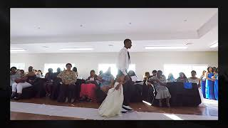 Meet Da Browns [2019] #Wedding Day ft. #RKelly and More...