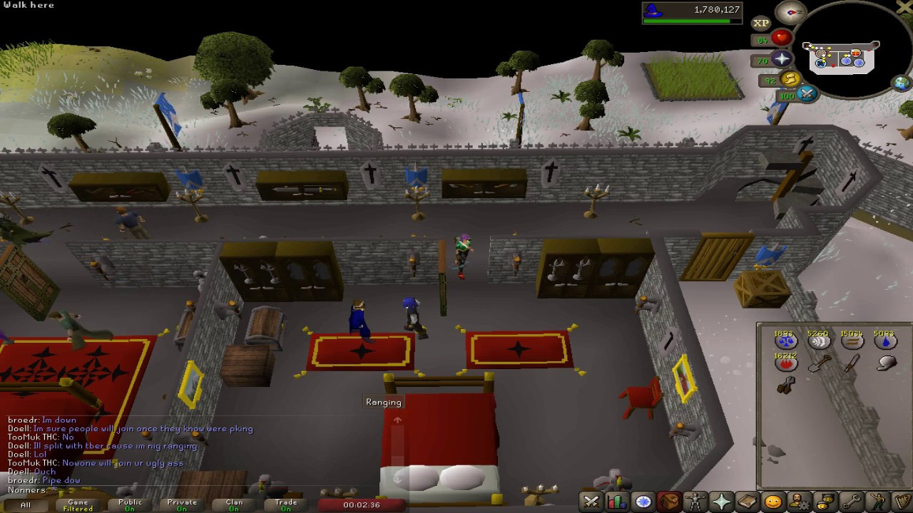 Osrs Christmas Event 2020 Runescape 2020 Christmas Event Osrs | Snvqvf.bestnewyear.site
