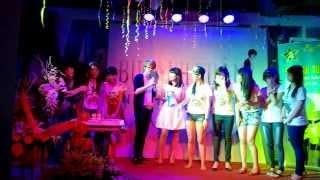 Bùi Anh Tuấn và 3TF - Chơi Chữ