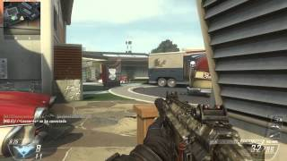 Call Of Duty Black Ops 2 / Jugando Online / Comentado Español