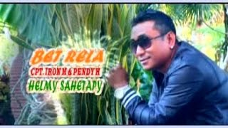 HELMI SAHETAPY - BET RELA (Official Music Video)