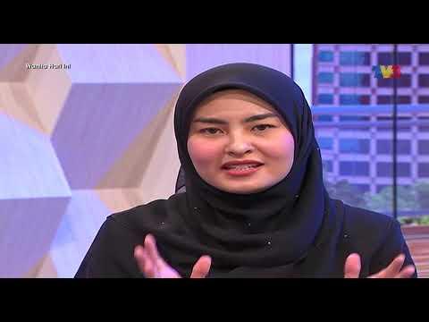 Temu Bual Bersama Pemenang Bintang Paling Popular, Wany Hasrita | WHI (8 Oktober 2018)