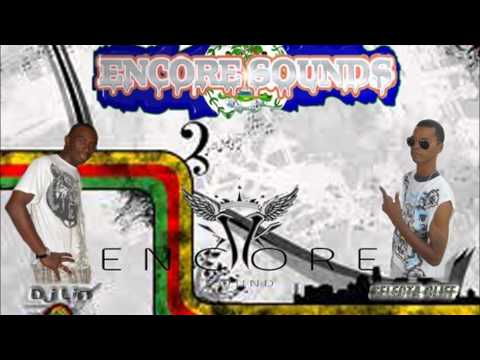 Encore Sounds ''Dj Lin'' Reggae Mix 2014