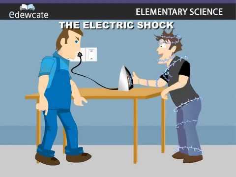 Sơ cấp cứu khi bị điện giật - An Toàn Môi Trường - HSE
