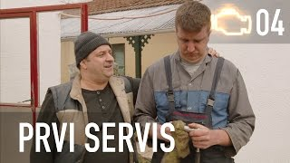 Prvi Servis #04