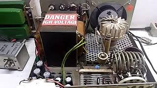 Gambar cover Amplificador Dentron GLA-1000