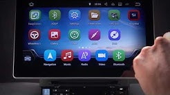 """Universal - 10.1"""" Android 7.1 Car Stereo Review (TA101P)"""