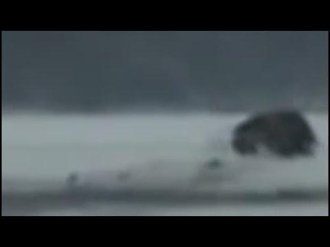 Viktor Yanukovych Jr. died! The car fell through the ice on Lake Baikal