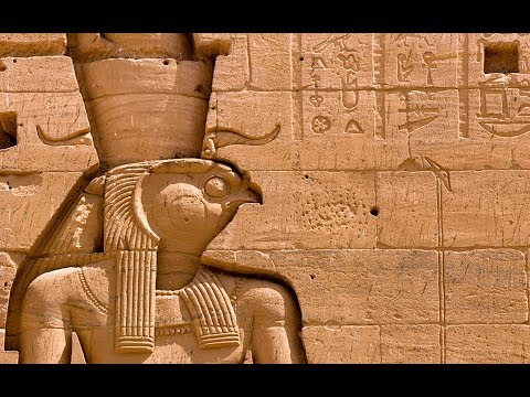The Truth about Heru aka Horus - ( Kemetic Psychology )