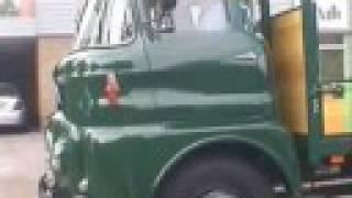 Morris FFK-140 Truck van Jan Timmerman Hoevelaken Nederland