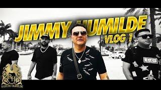 Jimmy Humilde Vlog 1
