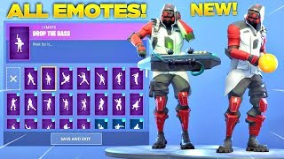 *NEW!* SWITCH EXCLUSIVE DOUBLE HELIX SKIN + NEW EMOTES!! (FORTNITE BATTLE ROYALE LIVE)