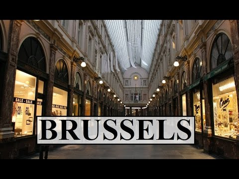 Belgium/Brussels (Galeries Royales Saint-Hubert) Part 16
