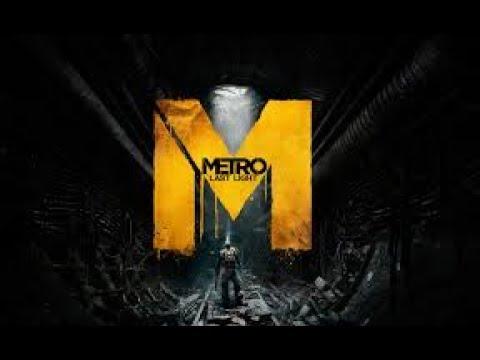 скачать игру метро 2033 луч надежды с торрента бесплатно на русском без вирусов?