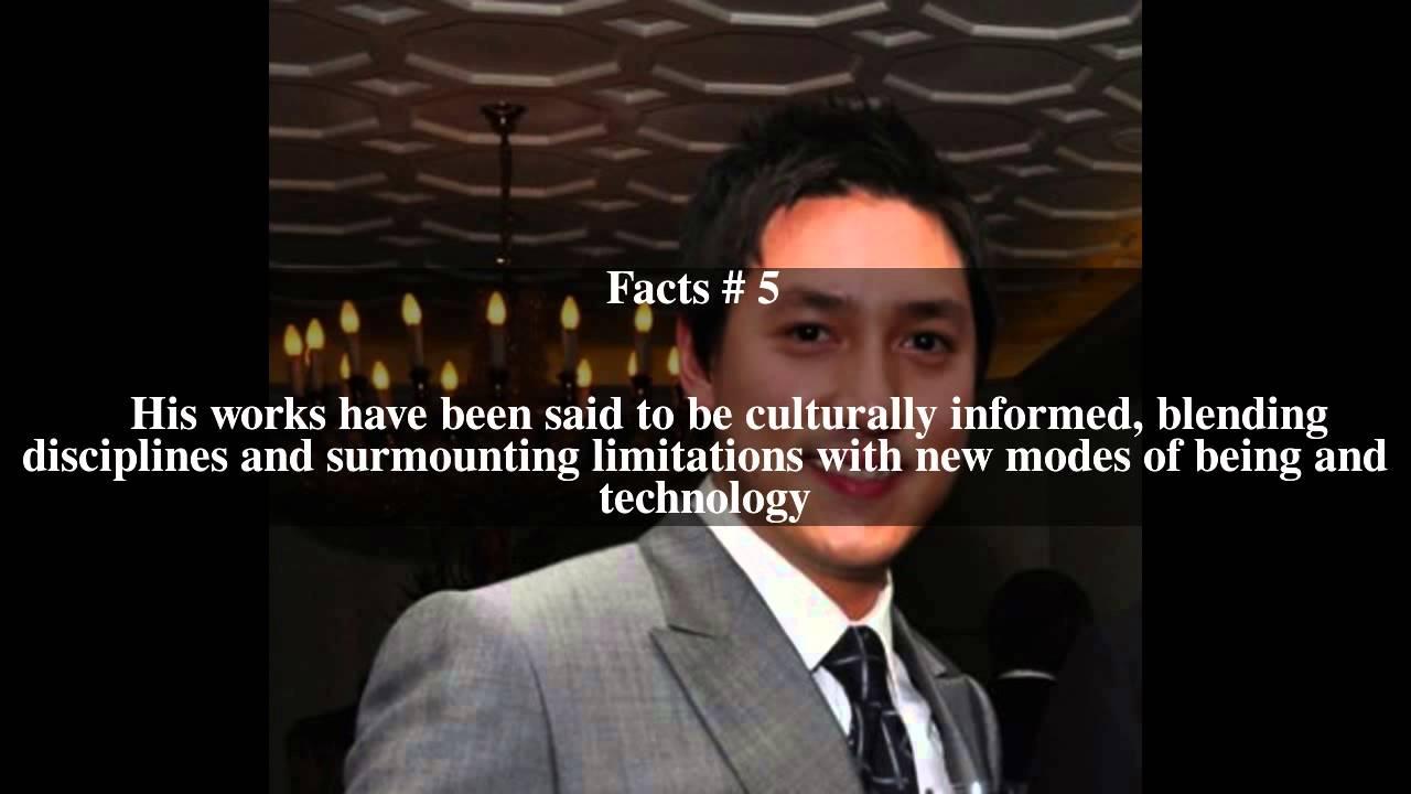 Juan Carlo Calma Top # 8 Facts...