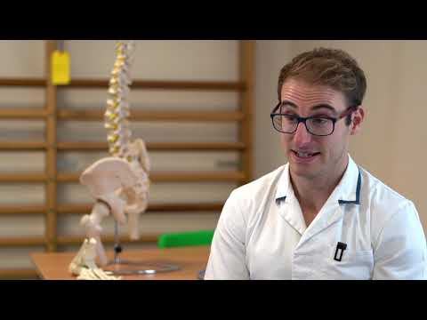 Physiotherapist - Is it for me?