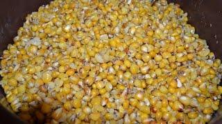 Рибалка 2016. Ферментированная кукурудза для трофейної риби 1 ч.