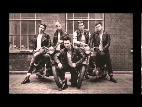 Collabro - I'll Be There For You
