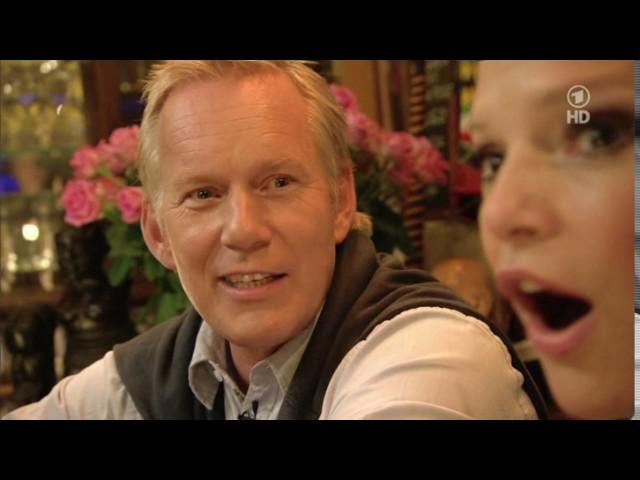 Inas Nacht #Episode 49 - Johannes B. Kerner, Michael Michalsky, Wallis Bird, Fiva (27.10.2012)