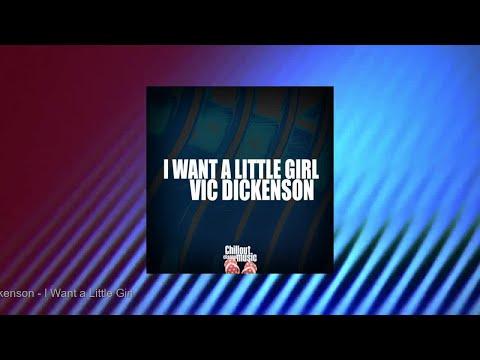 Vic Dickenson - I Want a Little Girl (Full Album)