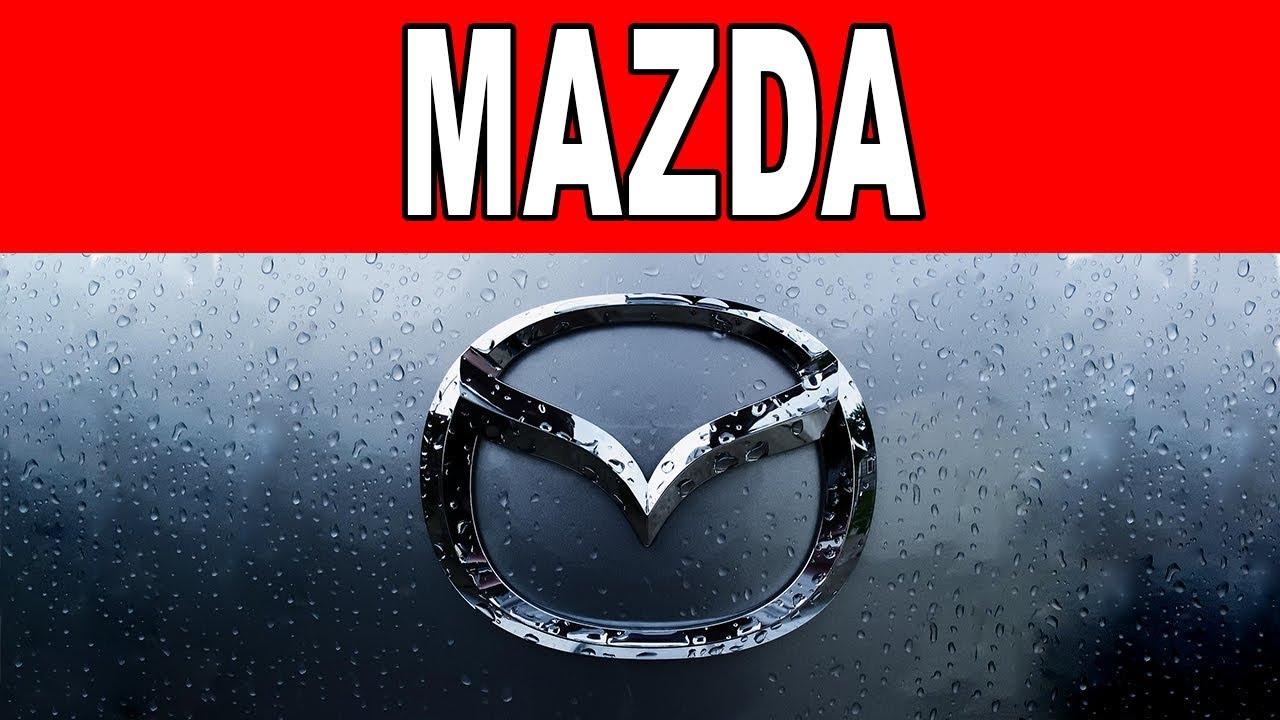Mazda: Marca x Marca
