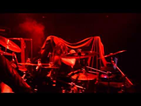 Burn - Septicflesh - Anaheim, OC Music Hall  - 24 Oct