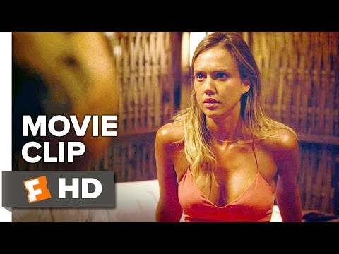 Mechanic: Resurrection Movie CLIP - My...
