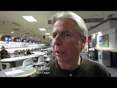 NHRA Drivers And Riley Hospital For Children Bowl For A Cause