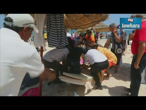 Foreign Office advises British tourists to leave Tunisia