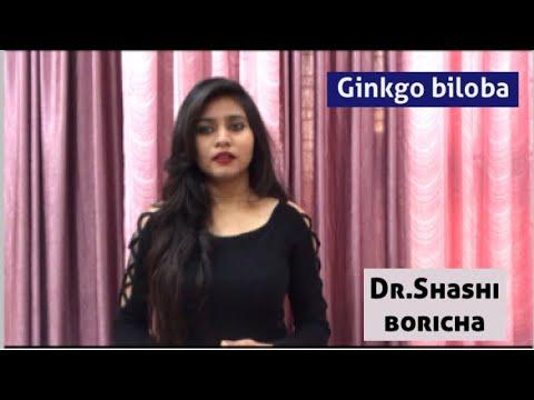 Propriétés Ginkgo Biloba - 10 exercices de mémoire pour muscler votre cerveau