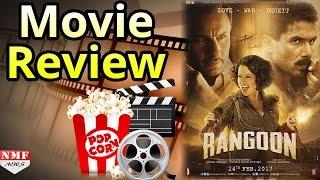 Rangoon' Movie Review By Audience | Kangana Ranaut , Shahid Kapoor