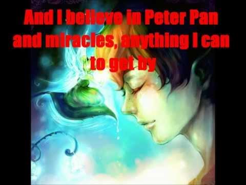 Fireflies Lyrics By Faith Hill