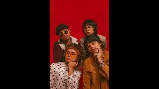 IV OF SPADES - Mundo (audio) Studio Ver. HQ