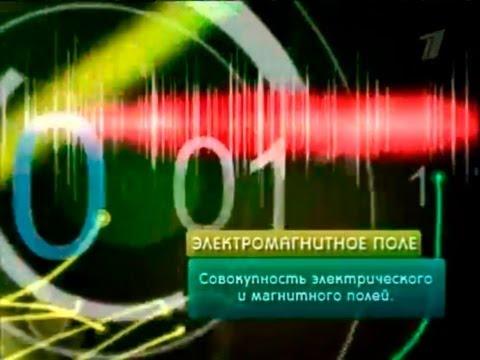 Среда обитания. Невидимый враг: электромагнитное излучение (Первый канал, программа Среда обитания)