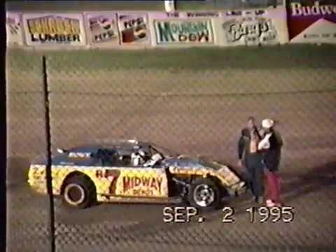 34 Raceway - 9/2/95