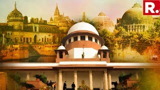 Ayodhya Case: Muslim Group Criticises Mediation Panel, Accuses Mediators Of Leaking Report
