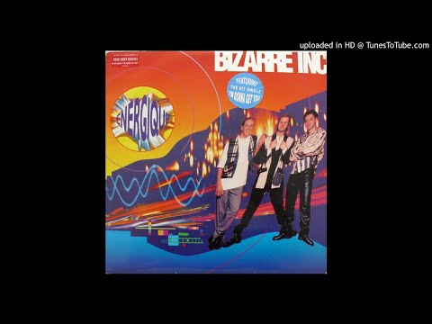 Bizarre Inc - Energique - Full Album - 1992 - Old Skool House Rave