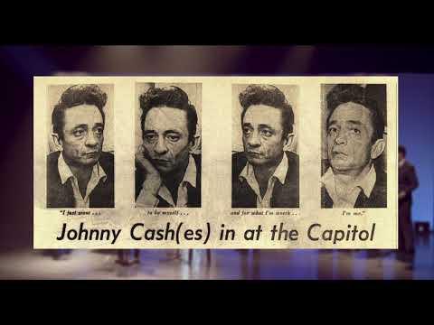 Johnny Cash on drugs (September 1966)